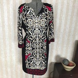 Donna Morgan Bodycon Dress